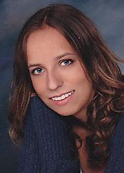 Alicia Otto Bowling Green State University