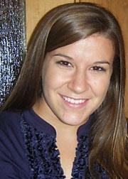 Christie Attanasio University of Connecticut