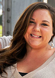 Kelsey Randell University of Central Arkansas
