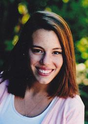 Morgan Rose Kansas State University