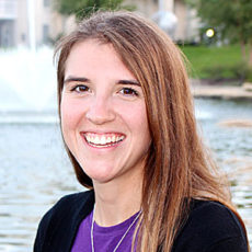 Kansas State University Student Named Nancy Larson Foundation Scholar