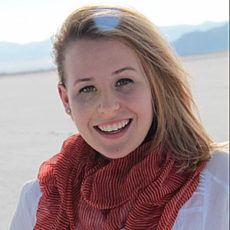 University of Utah Student Named Nancy Larson Foundation Scholar